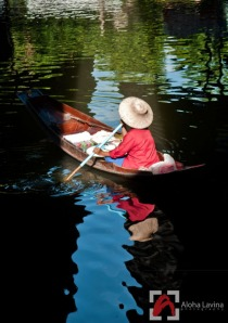 Floating Market 1